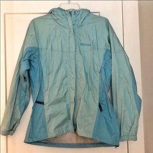 Marmot Rain Jacket, Medium